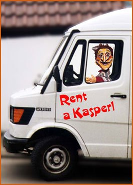 Rent a Kasperl